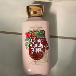 Bath and body works LOTION new